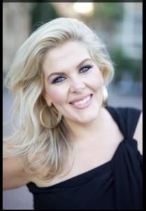 Ellen Malone, mezzo soprano